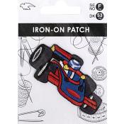 Applikation Racerbil Falk