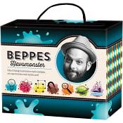 Beppe Havsmonster Kärnan