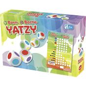 Spel Barnyatzy Kärnan