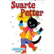 Kortspel Svarte Petter Kärnan