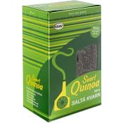 Quinoa Svart 500g KRAV Saltå Kvarn
