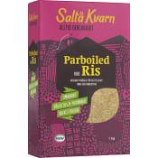 Ris Parboiled 1kg KRAV Saltå Kvarn