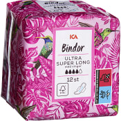 Ultra Super long Binda 12-p ICA