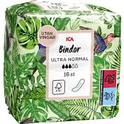 Ultra Normal Binda 16-p ICA