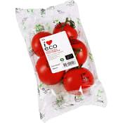 Kvisttomater 500g KRAV Klass 1 ICA I love eco