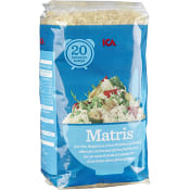 Matris Parboiled 1kg ICA