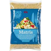 Matris Parboiled 2kg ICA