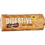 Digestive fullkorn 400g ICA