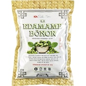 Edamame bönor Fryst 500g ICA Selection