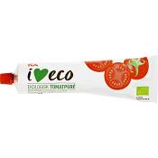 Tomatpuré Ekologisk 200g ICA I love eco