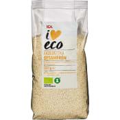 Sesamfrön Ekologisk 350g ICA I love eco