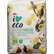 Gnocchi Pasta Ekologisk 500g ICA I love eco