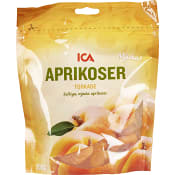 Aprikoser Torkade 200g ICA