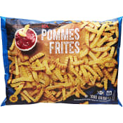 Pommes frites Fryst 1kg ICA