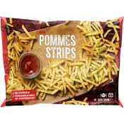 Pommes strips Fryst 1kg ICA