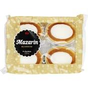 Mazariner 4-p 220g ICA