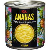 Ananas Krossad 425g ICA