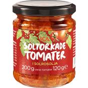 Soltorkade tomater 200g ICA