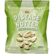 Pistaschnötter Salta 100g ICA