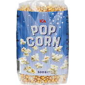 Popcorn 500g ICA