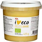 Honung 425g KRAV ICA I love eco