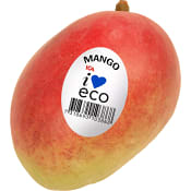 Mango Ekologisk ca 300g ICA I love eco