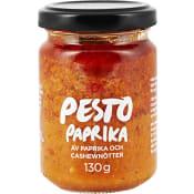 Pesto Paprika 130g ICA