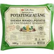 Potatisgratäng 800g ICA Selection