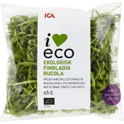 Rucola Sköljd Ekologisk 65g ICA I love eco