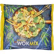 Wokmix Fryst 900g ICA