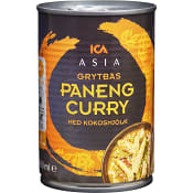 Paneng curry Grytbas 400ml ICA Asia