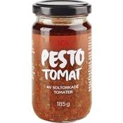 Pesto Tomat 185g ICA