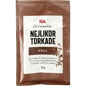 Kryddnejlikor Hela 11g ICA