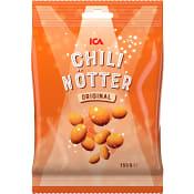 Chilinötter Heta 150g ICA