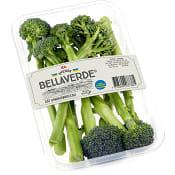 Sparrisbroccoli Bellaverde 200g Klass 1 ICA
