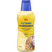 Margarin Flytande 80% 700ml ICA