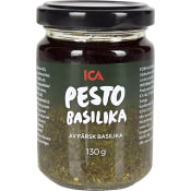 Pesto Basilika 130g ICA
