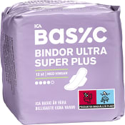 Ultra Super Plus Binda 12-p ICA Basic