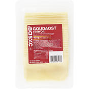 Goudaost skivad 29% 400g ICA Basic