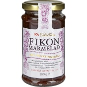 Fikonmarmelad 250g ICA Selection