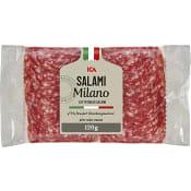 Salami Milano 120g ICA