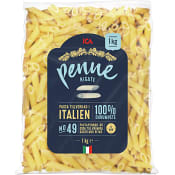 Penne rigate 1kg ICA