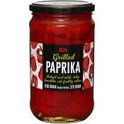 Grillad Paprika 530g ICA