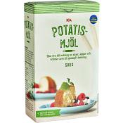 Potatismjöl 500g ICA