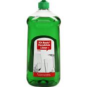 Handdiskmedel Lime Miljömärkt 1l ICA Basic