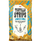 Tortillastrips Sourcreame & cheese 200g ICA