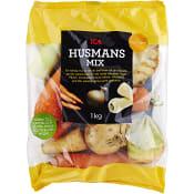 Husmans mix 1kg ICA
