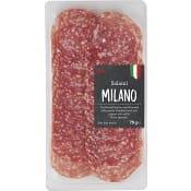 Salami Milano 70g ICA