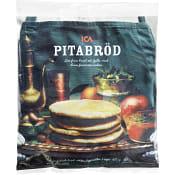 Pitabröd Fryst 6-p 480g ICA