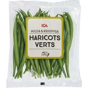 Haricots Verts 150g Klass 1 ICA